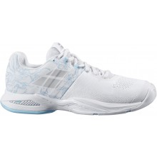 Chaussures Babolat Femme Propulse Blast Toutes Surfaces Blanches