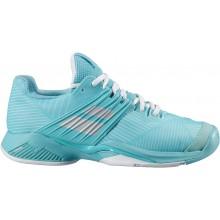 Chaussures Babolat Femme Propulse Fury Toutes Surfaces Bleues