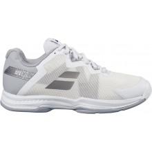 Chaussures Babolat Femme SFX 3 Toutes Surfaces Grises