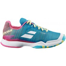 Chaussures Babolat Femme Jet Match II Toutes Surfaces
