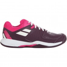 Chaussures Babolat Femme Pulsion Terre Battue