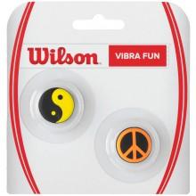 Antivibrateurs Wilson Vibra Fun Yin Yang