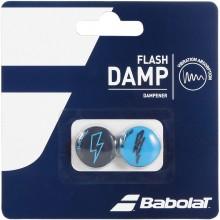 Antivibrateurs Babolat Flash Damp*2
