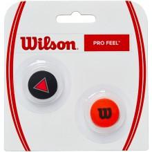 Antivibrateurs Wilson Pro Feel Clash