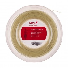 Cordage MSV Soft Touch (200 Mètres)