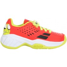 Chaussures Babolat Junior Pulsion Toutes Surfaces