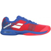 Chaussures Babolat Junior Jet All Toutes Surfaces