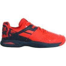 Chaussures Babolat Propulse Junior Toutes Surfaces