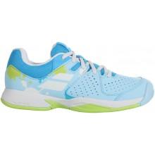 Chaussures Babolat Junior Pulsion Toutes Surfaces Bleue