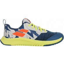 Chaussures Babolat Junior Pulsion Toutes Surfaces