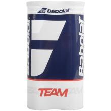 Bipack de 4 balles Babolat Team