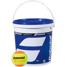 Baril De 36 Balles Babolat Orange
