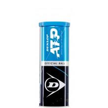 Tube De 3 Balles Dunlop ATP