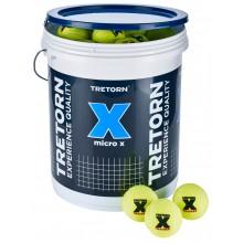 Balles Tretorn X Trainer x72