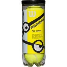 3 Balles Wilson Minions Stage 1