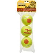 3 Balles Wilson Minions Stage 2