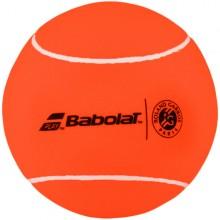 Balle Géante Babolat French Open Orange