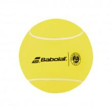 Balle Moyenne Babolat French Open Jaune