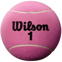 Balle Jumbo Wilson Roland Garros