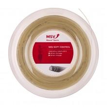 Cordage MSV Soft Control (200 Mètres)