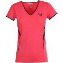 Tee-Shirt Tacchini Femme Eva Rose