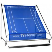 TRI-TENNIS XXL (TOILE BLEUE)