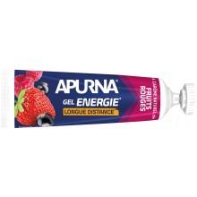 Gel Energie Apurna 35G - Longue Distance - Arôme Fruits Rouges