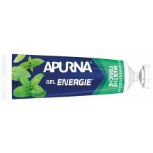 Gel Energie Apurna 35g - 2h D'Effort - Arôme Menthe Fraiche