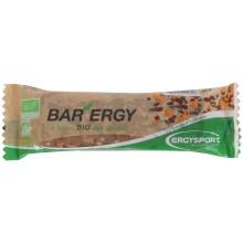 Barres Energétiques Bar'Ergy Bio