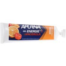 GEL ENERGIE APURNA 35G - PASSAGE DIFFICLE - AROME ACEROLA ORANGE
