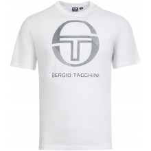 Tee-Shirt Tacchini New Elbow Blanc