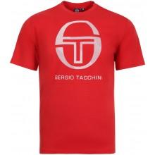 Tee-Shirt Tacchini New Elbow Rouge