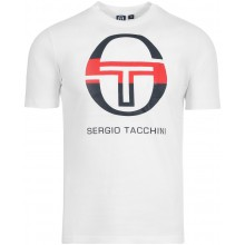 Tee-Shirt Tacchini Iberis 020 Blanc