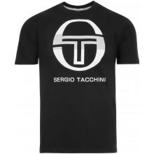 Tee-Shirt Tacchini Iberis 020 Noir