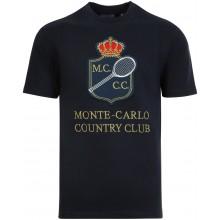 Tee-Shirt Tacchini MCCC Marine