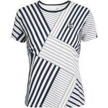 Tee-Shirt Tacchini Femme Melbourne Marine