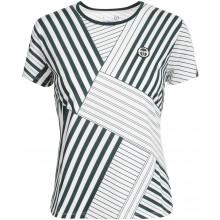 Tee-Shirt Tacchini Femme Melbourne Vert