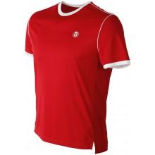 Tee-Shirt Tacchini TCP Rouge