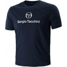 Tee-Shirt Tacchini TCP Training Marine