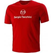 Tee-Shirt Tacchini TCP Training Rouge
