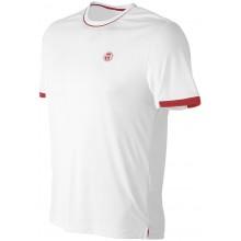 Tee-Shirt Tacchini Youngline Pro Blanc