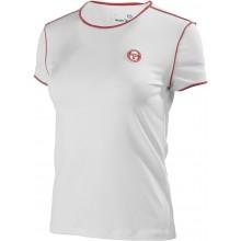 Tee-Shirt Tacchini Femme TCP Blanc