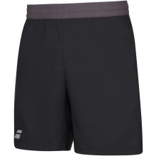Short Babolat Junior Play Noir
