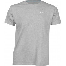 Tee-Shirt Babolat Junior Core Club Gris