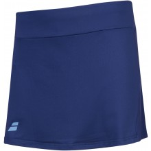 Jupe Babolat Junior Fille Play Bleue
