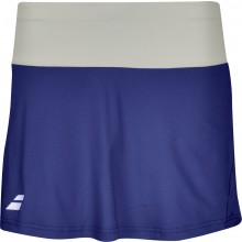 Jupe Babolat Junior Fille Core Club Bleue