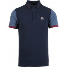 Polo EA7 Tennis Casual Sporty Marine