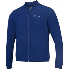 Veste Babolat Junior Play Bleu