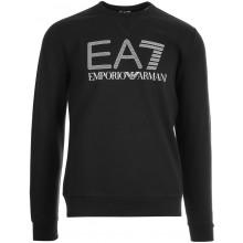 Sweat EA7 Training Sporty Visibility Noir