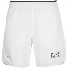 Short EA7 Tennis Pro Blanc